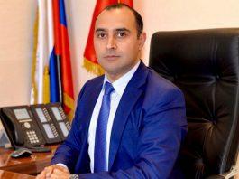 Артур Гарибян Главгосстройнадзор