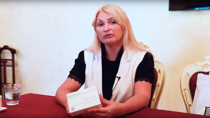 Врач пожаловалась в Одинцовскую прокуратуру
