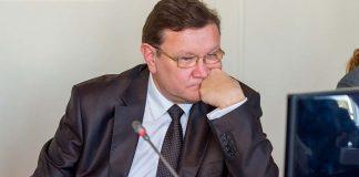 Генеральный директор «Рантекта» Рустем Утегулов