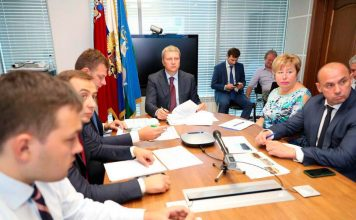 Совещание-в-Администрации-Одинцовского-района
