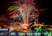 День города в Одинцово