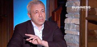 Евгений Харламов - адвокат Сергея Вялкова