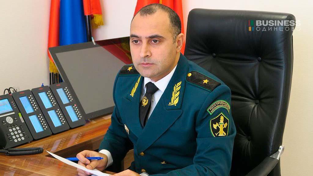 Гарибян Артур Петросович
