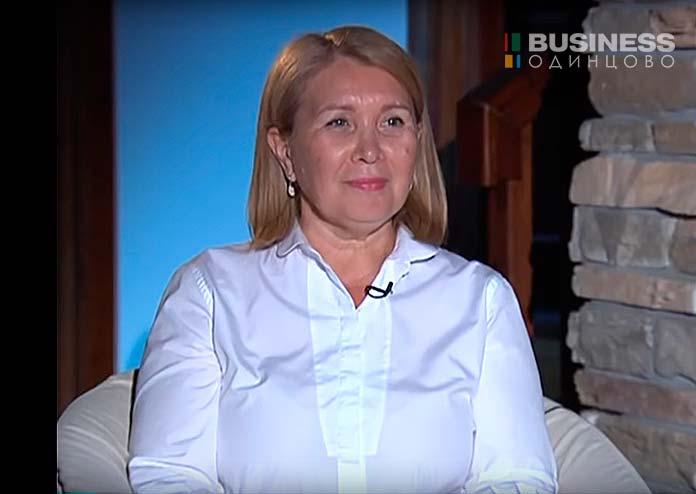 Светлана Вялкова