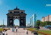 ТПУ «Парк Победы»