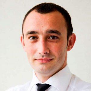Алексей Солдатенко, временно исполняющий полномочия главы Лесного городка