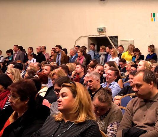 Публичные слушания по созданию Одинцовского городского округа