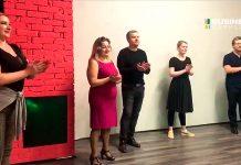 Школа Танго в Одинцово