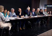 Депутаты Барвихи проголосовали против городского округа Одинцово a83b1bcd8d4