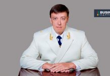 Манаков Олег Юрьевич