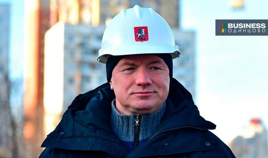 Власти Москвы нашли деньги на метро до Рублёвки