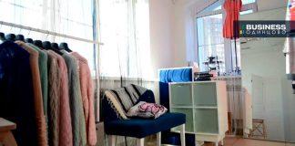 Продается магазин одежды в Одинцово