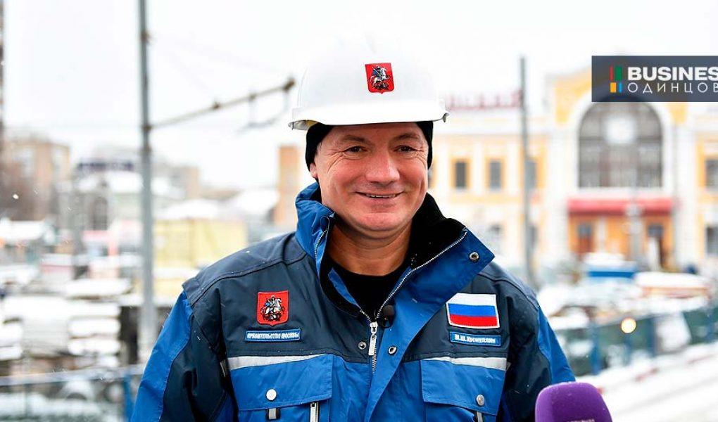 Метро до Рублёвки финансирует Сбербанк. Озвучен срок начала стройки.