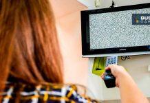 отключение аналогового ТВ в Одинцово