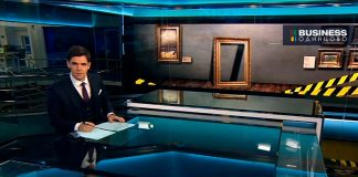 Задержан подозреваемый в краже картины Куинджи «Ай-Петри. Крым»