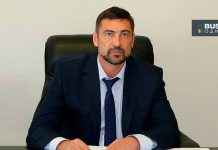 Министр транспорта и дорожной инфраструктуры Московской области Гержик Алексей Дмитриевич